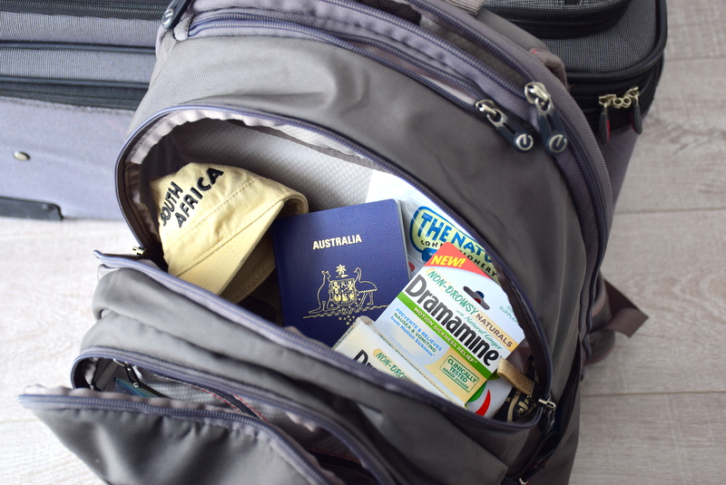 How to Prevent Motion Sickness on Your Next Trip - Mapping Megan