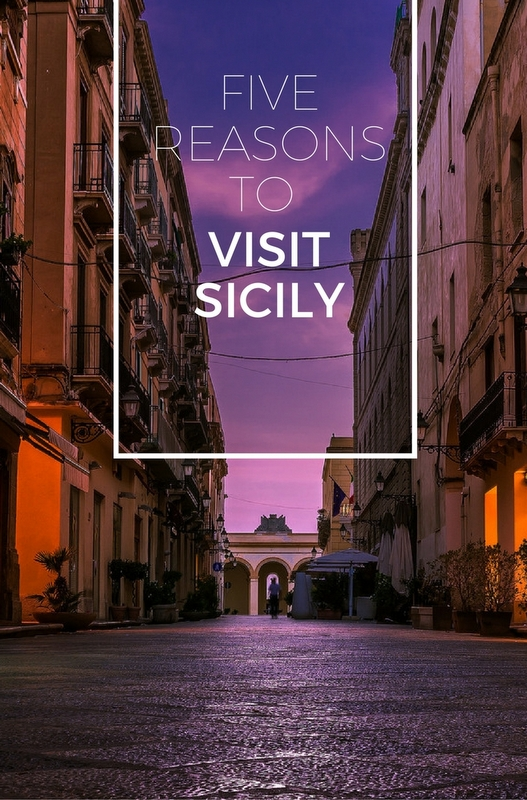 Thinking of a beautiful Mediterranean island for your next holiday? Seductively beautiful and perfectly placed in the heart of the Mediterranean, Sicily should be at the top of your list.