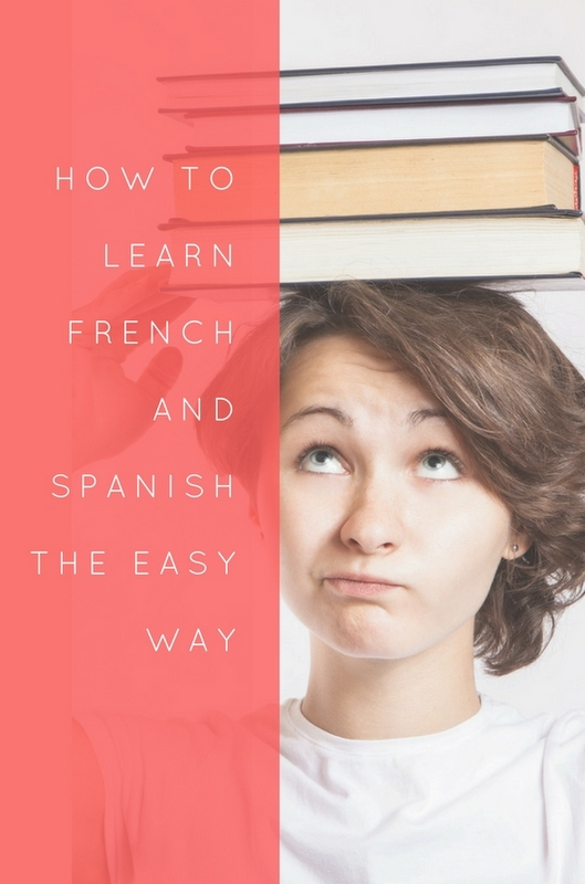 With some practice, anyone can learn a second language.