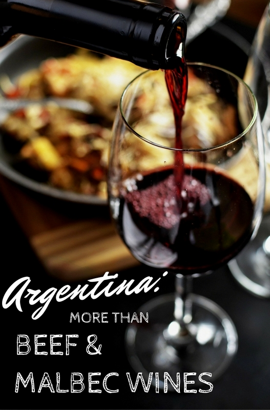 Rest assured, you can find delicious and enjoyable authentic food experiences in Argentina that go beyond beef and Malbec wines.