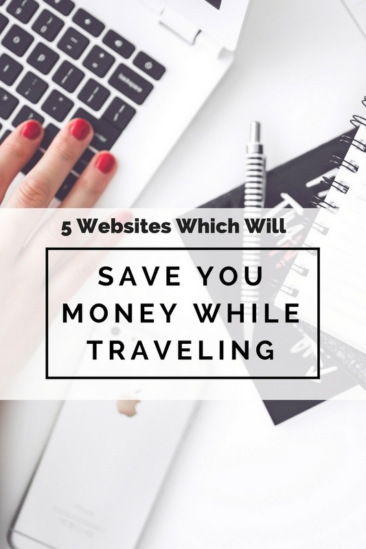 Here are just 5 ways you can save money, whether you're planning your travel route or already on the road.