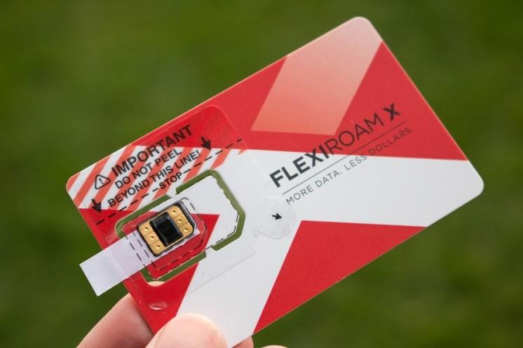 Flexiroam X Review