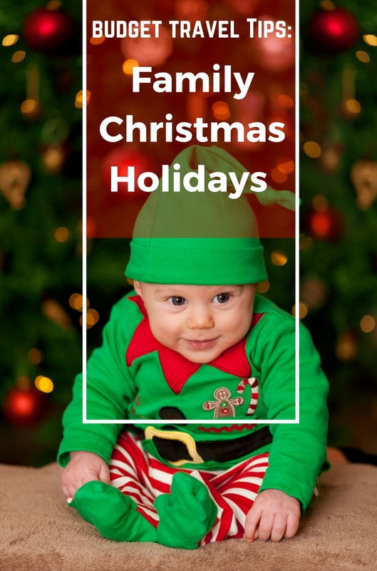 Some of the most cherished memories I have are of the holidays I've been on with my kids over Christmas. We're by no means a rich family, but we try to get away every year, even just for a few days. Here's what's worked for us.