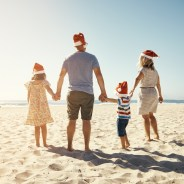 7 Ways to Make Christmas Holidaying Affordable for the Family