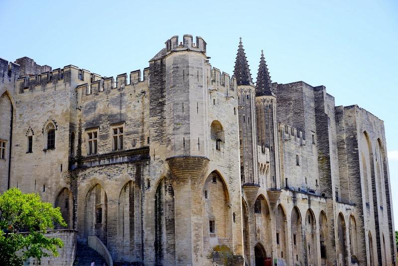 Avignon, Provence