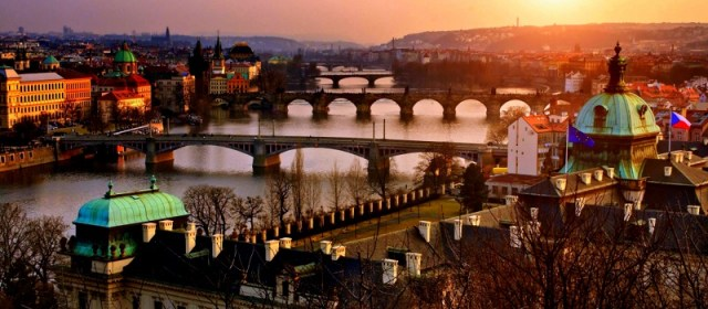 5 Date Ideas For a Romantic Break in Prague