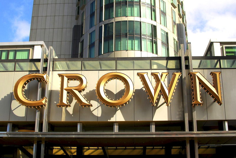 Crowne Casino Melbourne