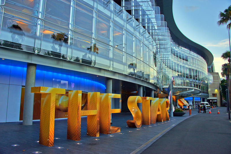 Star Casino Sydney
