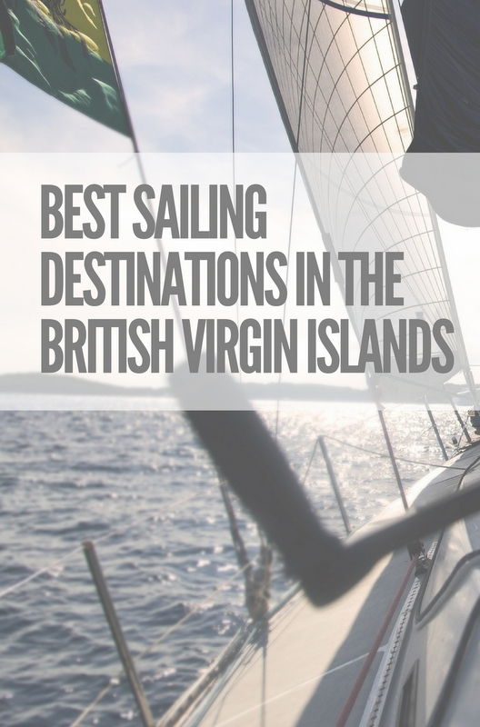 With four major islands and over 50 smaller (mostly uninhabited), The British Virgin Islands are a treasure trove of places to sightsee, snorkel, and sail.