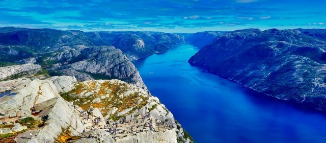 My Favorite Cities and Fjords Along the Norwegian West Coast