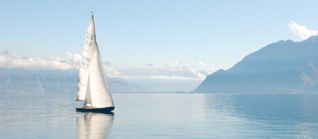Best Sailing Destinations in the British Virgin Islands