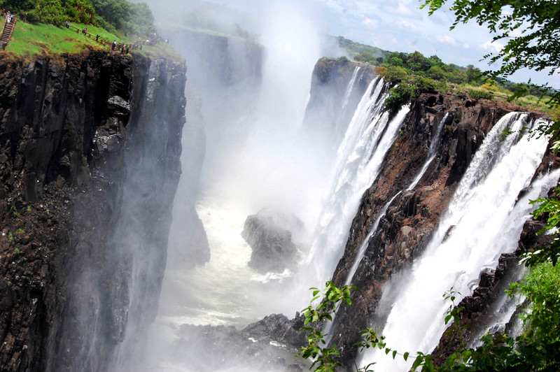 Livingstone, Zambia