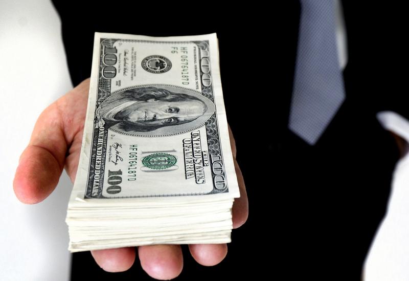 Money personal loan