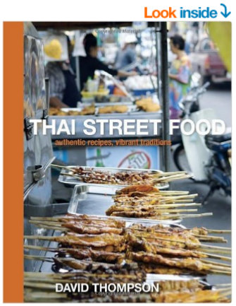 Amazon book thai food