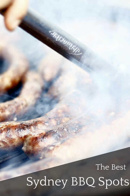 """The great Aussie Barbeque is world famous, and as far as cultural experiences go, nothing says """"Australia"""" like sizzling a snag (sausage) on a barbie."""