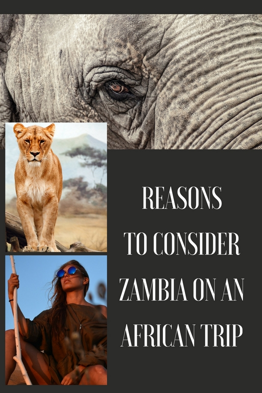 Bursting with a wide range of cultures and natural landmarks, Zambia is one of the lesser visited gems of Africa, though one which should be on your list.