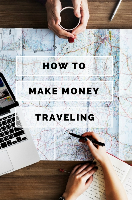 Travelling is fun but it doesn't come cheap. If you plan to travel for several months or more, you may need to pick up another job.
