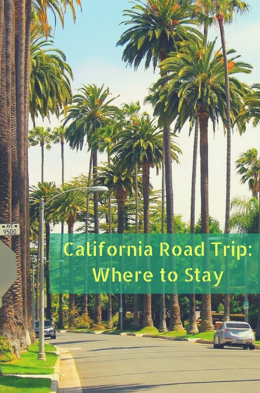 From untamed nature to the concrete jungle of LA, California is a perfect summary of the USA. Book hotels in the following cities along your way.