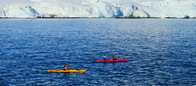 Seven Must-Do Activities in Antarctica