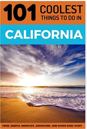 Amazon Book California