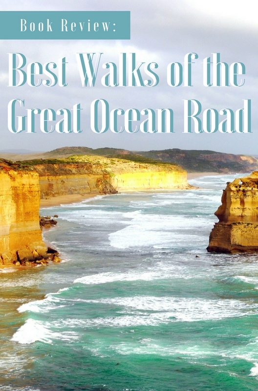 The best way to discover the Great Ocean Road is to walk.