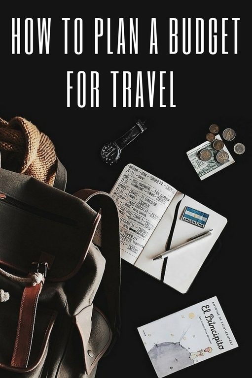 It's incredibly important to sit down and run numbers before you commit to travel. To help you out, use the following tips to budget for an upcoming trip.