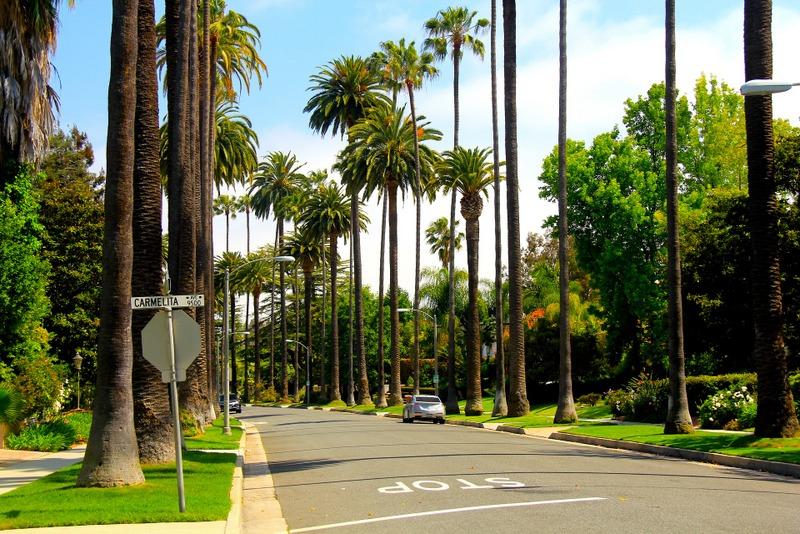 Los Angeles Streets RF