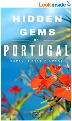 Portugal guide Amazon