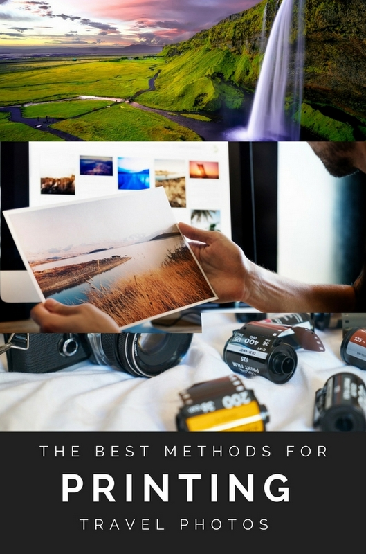 If you want to bring that perfect moment from your travels into your home, try one of these unique printing methods to memorialize it properly.