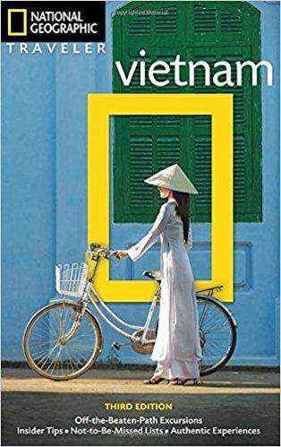 Vietnam amazon book