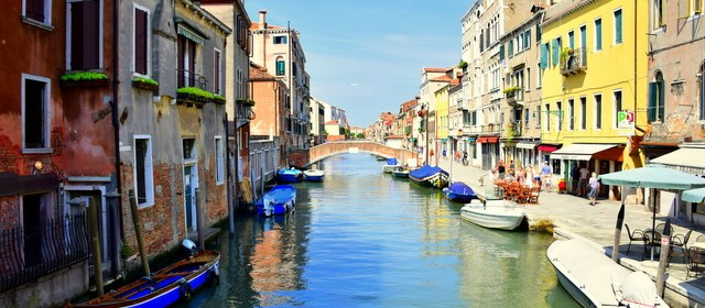 3 Tips for Your Venice Trip