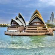 The Best Places to Photograph the Sydney Opera House