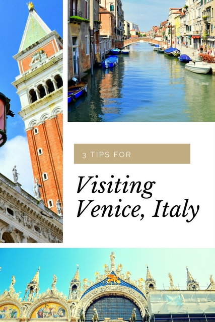 Venice is no secret and some 20 million people visit each year. But for such a popular destination, we still have some tips we think would be handy to hear!