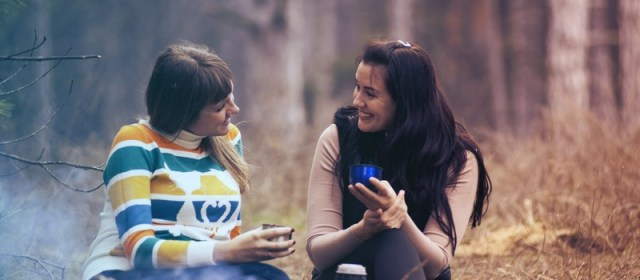 How to Make New Friends Wherever You Go