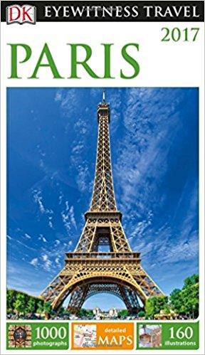 Paris Amazon Book