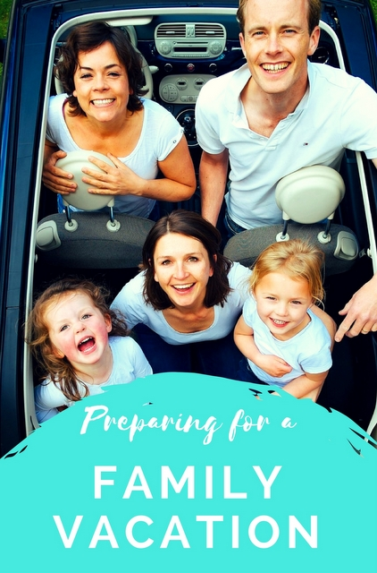 I'm here to tell you that traveling with children needn't be a nightmare – as long as you're prepared to put in a little planning...