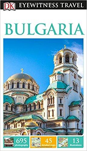 Bulgaria Travel Guide Amazon