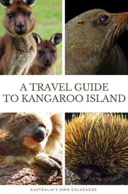 Guide to Kangaroo Island
