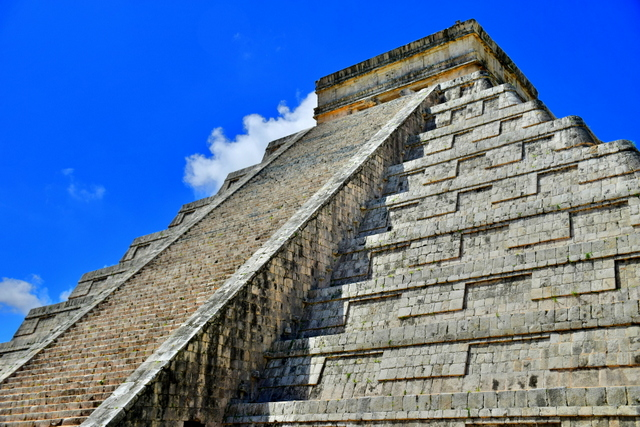 You'll find staying in the Riviera Maya also gives you the perfect base to see three of Mexico's top archaeological wonders.