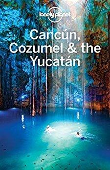 Mexico travel guide AMazon