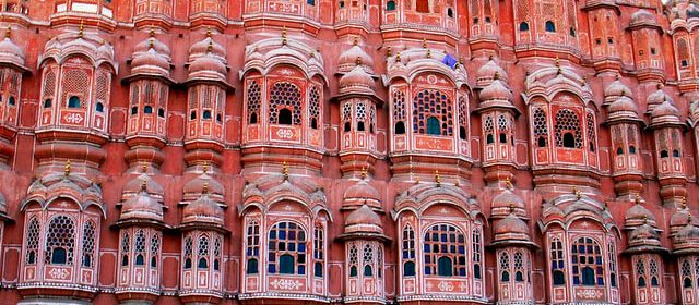 Jaipur Sightseeing: Best Tourist Places to Visit in Jaipur