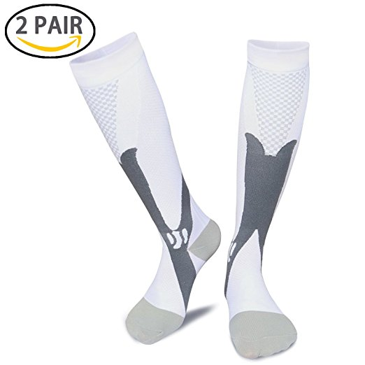 Compression socks Amazon