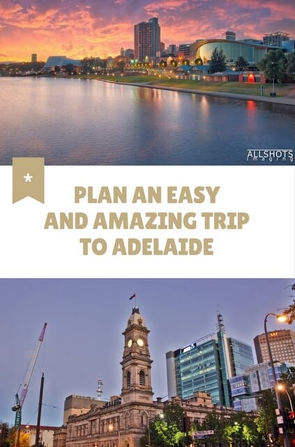 It's quirky, and has become the lifestyle capital of #Australia. The following guide will tell you how to plan a trip to #Adelaide that's both easy & amazing.
