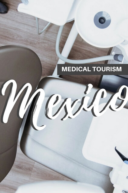 Mexico is fast becoming one of the post popular destinations for medical tourism, treating more than 1 million foreign patients a year.