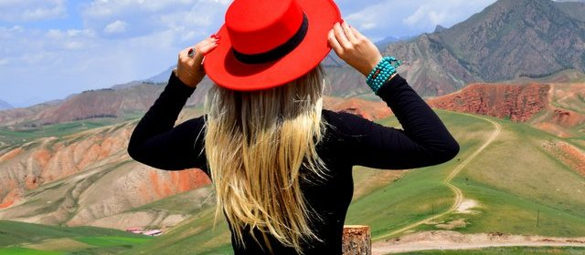 Seven Reasons Every Girl Should Travel in Her Teens