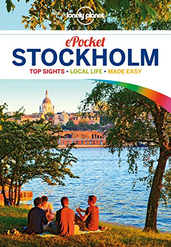Amazon Guide Stockholm