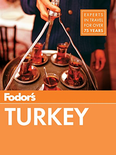 Turkey travel guide amazon