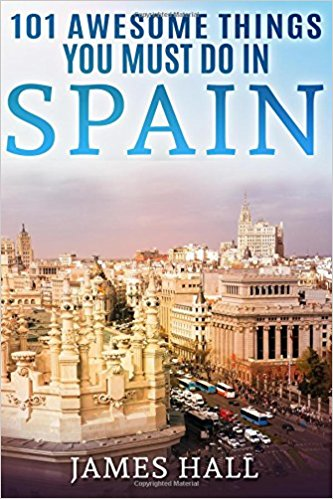 Spain Amazon travel guide