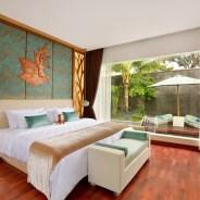 Get Huge Discounts on a Private Pool Villa at The Leaf Jimbaran Bali