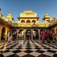 India Sightseeing: Places to Visit in Udaipur